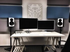 nasze panele akustyczne
