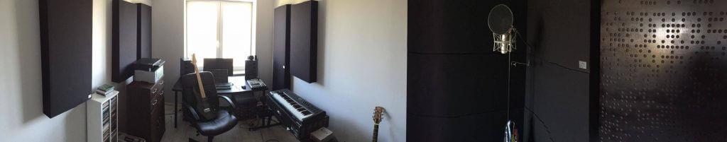 Adaptacja akustyczna buka