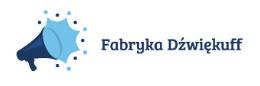 fabryka dźwiękuff logo